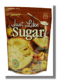 Just Like Sugar - 1 lb Brown Sugar